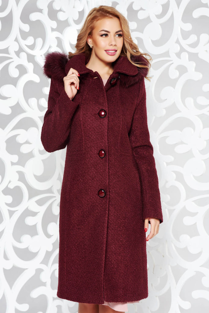 Recoamndare palton dama